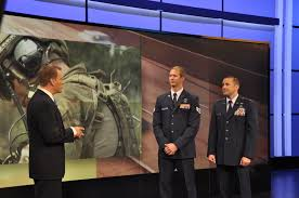 sowts featured on the weather channel > air force special sowts featured on the weather channel