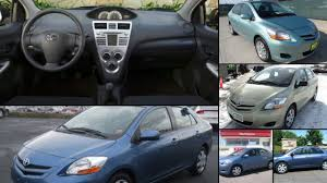 Toyota Yaris - All Years and Modifications with reviews, msrp ...