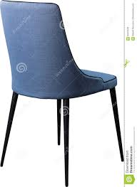 black metal dining chairs. Royalty-Free Stock Photo. Download Designer Blue Dining Chair On Black Metal Chairs