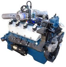 Omnitek Diesel To Natural Gas Engine Conversion DNG Engine New ...