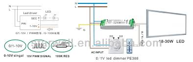 wiring diagram for led dimmer the wiring diagram 0 10v dimming wiring diagram diagram wiring diagram