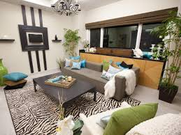 more 5 beautiful animal print rugs for living room