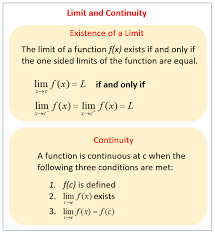 limit theorem continuity