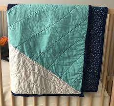 diy projects baby quilt brynna osh
