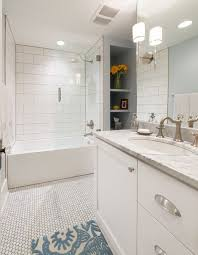 bathroom subway tile. Ceramic Kitchen Floor Tiles Small Bathroom Tile Ideas Shower Wall Large White Subway