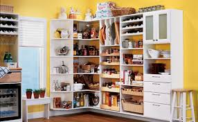 Storage For Kitchen Cabinets Kitchen Room Design Furniture Narrow Kitchen Pantry Shelving