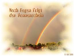 Antworten Zum Kommentar Von Tuyết Lan Bạn Zur Grusskarte Regenbogen