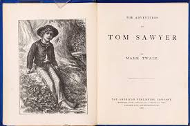tom sawyer homepage