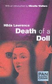 Death of a Doll (1947) by Hilda Lawrence – crossexaminingcrime