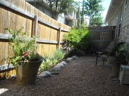 Small Picture Small Spaces Texas Zen garden This is a great little reading