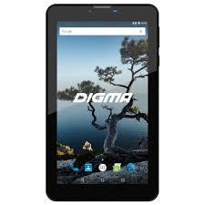 """<b>Планшет Digma Plane 7556</b> 3G с экраном 7"""" — купить в интернет ..."""