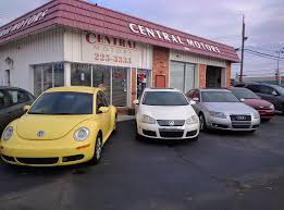 available 121 cars