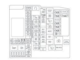 hyundai xg300 fuse box diagram wire center \u2022 2002 Hyundai Accent Fuse Box Diagram 2001 hyundai xg300 fuse box diagram marvelous gallery best wiring rh afcstoneham club 2004 hyundai xg350