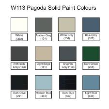 Mercedes Paint Colour Chart Mercedes Benz W113 Pagoda Solid Aerosol Paint 400ml