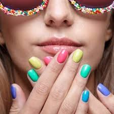 7 Základních Triků Pro Krásné Nehty Kosmetika Zdravicz