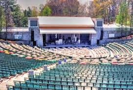 Chastain Park Atlanta Seating Chart 75 Circumstantial Chastain Park Amphitheatre Seating View