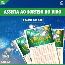 Loterias CAIXA - 首页