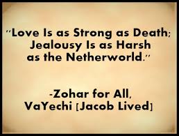 The Book Of ZOHAR Selected Quotes Give LOVE Enchanting King Solomon Quotes
