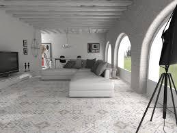 Polished Kitchen Floor Tiles Kitchen Tile Floor Ceramic Polished Gracia Roca Tile