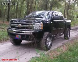 Silverado chevy 2010 silverado : 2010 Chevrolet Silverado 1500 Spaced Out Stockers Spaced Out ...
