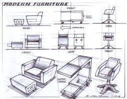 How To Design Furniture Trend How To Sketch Furniture Design 63 For Your  Online Design