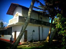 Ahangama House Small Plots On The Beach South Sri Lanka Property