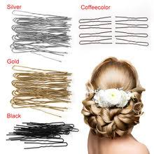 Hair Pins <b>U Shape</b> This