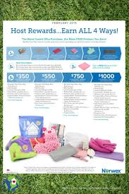 Norwex Shipping Chart 2017 Norwex February 2019 Hostess Rewards Direct Sales Party