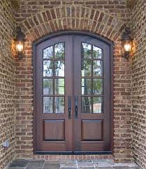 arched double front doors. Country French Exterior Front Entry Doors DbyD-2007 Arched Top Door Double O
