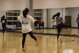 Mayuri dance team combines old tradition with modernity | Student ...