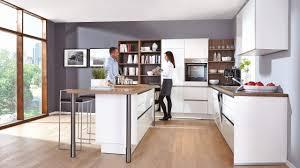 Küche Mit Integriertem Esstisch Küche De Paris