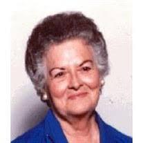 Irma Johnson Obituary - Visitation & Funeral Information