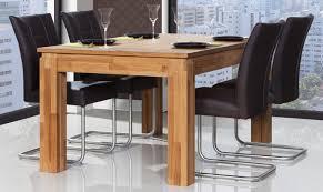 Esstisch Tisch Ausziehbar Maison Wildeiche Massiv Geölt 240540x100