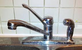 vintage kitchen sink faucets antique brass bridge faucet old style