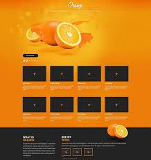 Psd Website Templates Free High Quality Designs 40 Very Useful Psd Website Templates For Designers