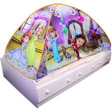 Sofia The First Bedroom Accessories Disney Jr Sofia The First Bed Tent Babiesrus