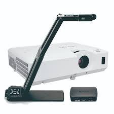 Elmo Projector Mx 1 Connect Box Projector Bundle