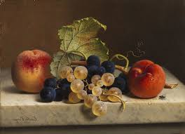 famous still life paintings of fruit fruit still life painting