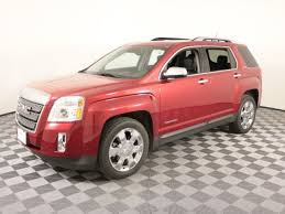 gmc terrain 2014 red. Interesting Red 2014 GMC Terrain SLT In Grand Forks ND  Rydell Chevrolet Buick Throughout Gmc Red A