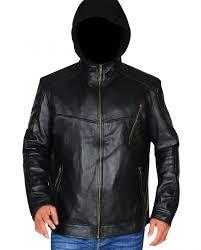jesse lee soffer chicago pd leather jacket
