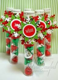 SRM Stickers: Tubes: @Tobi Crawford created these fabulus TUBES for Christmas  Party favors
