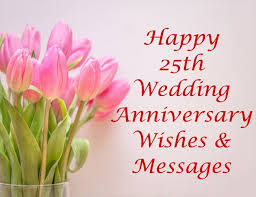 25th Anniversary Quotes Simple 48th Wedding Anniversary Quotes Wishes Messages Image BlogLino