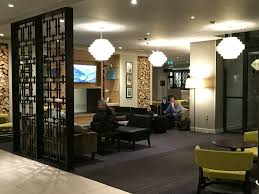 the hotel boasts a 24 hour business centre with complimentary printing should you need it complimentary fitness centre with cardio weight training