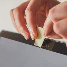 Macbook: Darum sollte man die Webcam nicht abkleben
