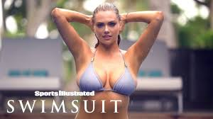 Kate Upton Takes A Dip, Gives You A Sultry Show | Irresistibles | Sports  Illustrated Swimsuit - YouTube