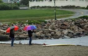 Tropical Storm Fred brings Flash Flood ...