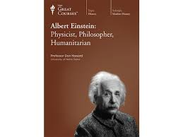 albert einstein physicist philosopher humanitarian