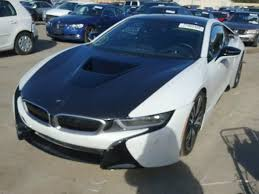 Used 2015 BMW i8 for Sale by Owner in Miami, FL 33157