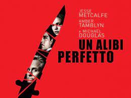 Wallpaper del film Un alibi perfetto (2009): 136721 - Movieplayer.it