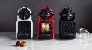 Review máy pha cà phê Nespresso Inissia - Tiffany Store
